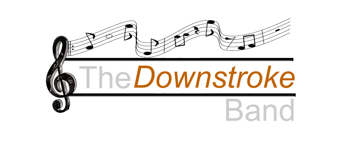 The Downstroke Band